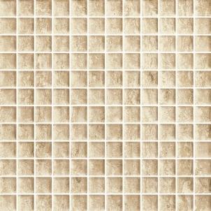 29.8*29.8 MOZ CASSINIA BROWN, mozaika