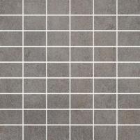 29.8*29.8 MOZ TARANTO UMBRA POLPOL, akmens masės mozaika