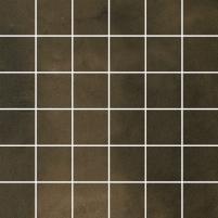 29.8*29.8 MOZ TIGUA BROWN ak. m. mozaika