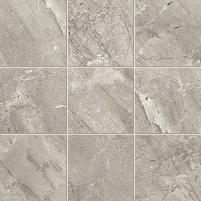 29.8*29.8 MP- BROKEN GREY LAPPATO, mozaika