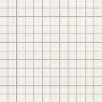 29.8*29.8 MS- VAMPA WHITE, mozaika