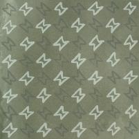 29.8*29.8 TIGUA GRYS INS D, dekoruota akmens masės plytelė