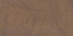 29.8*59.8 ARKESIA MOCCA STOP MAT, akmens masės pakopa