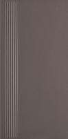 29.8*59.8 DOBLO GRAFIT STOP MAT akmens masės pakopa Akmens masės apdailos plytelės