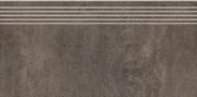 29.8*59.8 TARANTO BROWN STOP MAT, ak. m. pakopa