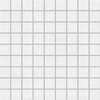 30.1*30.1 MSK-PASTEL BIALA GLOSSY, mozaika