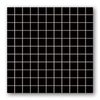 30*30 MSK- BLACK, mozaika