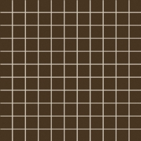 30*30 MSK- BROWN COLOUR, mozaika