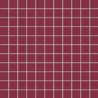 30*30 MSK-CARMINE, mozaika