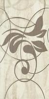 30*60 AMICHE BEIGE INS B, dekoruota plytelė
