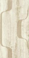 30*60 AMICHE BEIGE INS D, dekoruota plytelė