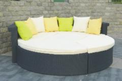 Deck chair Ricco Outdoor lounge chairs