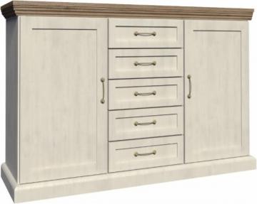 Komoda K2D Royal furniture collection