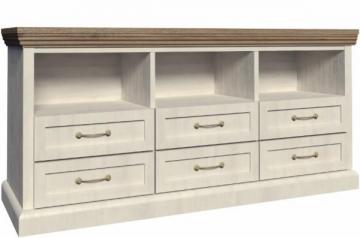 Spintelė žema RS Royal furniture collection
