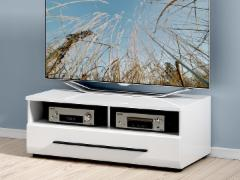 TV spintelė Fever RTV1S/3/10 Fever furniture collection