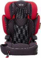 Automobilinė kėdutė GRACO Affix (15-36kg) CHILI SPICE Automobilinės kėdutės