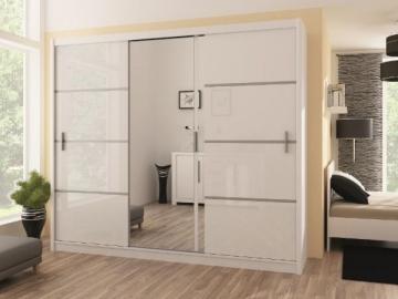 Cupboard Vista 250 Bedroom cabinets
