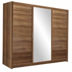 Cupboard Monako Bedroom cabinets