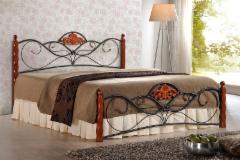 Miegamojo lova Valentina Miegamojo lovos