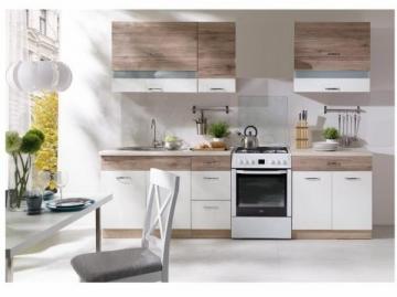 Virtuvės komplektas Econo B