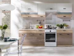 Kitchen set Premio B plus Kitchen furniture sets