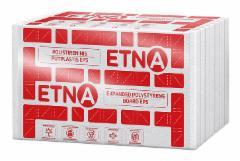 Polistireninis putplastis ETNA EPS 60 (1200x600x100) Polistireninis putplastis EPS 60