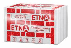 Polistireninis putplastis ETNA EPS 80 (1200x600x200) Half-interfitting edge Expanded polystyrene EPS 80