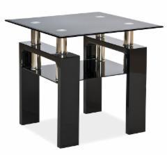 Svetainės staliukas Lisa D Website tables