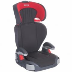 Automobilinė kėdutė Graco Junior maxi, Pompeian Red Car seats