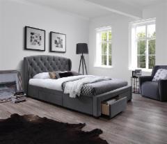 Miegamojo lova Sabrina Gultas