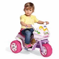 Elektromobilis Mini Princess Automobiliai vaikams