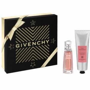 Parfumuotas vanduo Givenchy Live Irresistible EDP 40 ml + kūno pienelis 150 ml (Rinkinys) Kvepalų ir kosmetikos rinkiniai