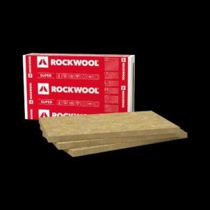 Akmens vata STEPROCK HD 100x600x1000 Grindų izoliacija Sound insulation rock wool
