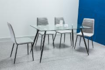 Valgomojo stalas Nino