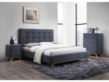 Miegamojo lova Melissa 160 Bedroom beds