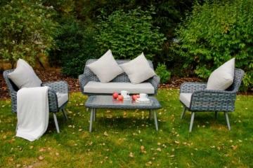 Lauko baldų komplektas MODESTO Outdoor furniture sets