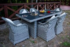 Lauko baldų komplektas VERO Outdoor furniture sets