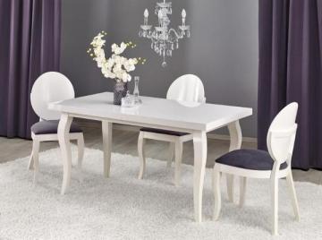 Valgomojo stalas MOZART 160/240 Mediniai valgomojo stalai