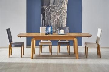 Valgomojo stalas ROIS išskleidžiamas Wooden dining tables