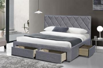 Miegamojo lova BETINA 160 Gultas