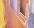 Gipso plokštė Knauf Fireboard 1250x2000x15 cm atspari ugniai (2,5 kv. m) Gipso kartono plokštės (GKP)