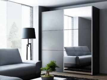 Cupboard VIGO 200 Bedroom cabinets