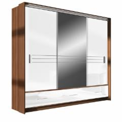 Cupboard AMSTERDAM 250 L Bedroom cabinets