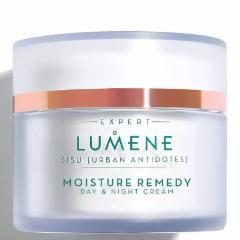 Dieninis kremas Lumene Sisu Moisture Remedy Day Cream 50ml Krēmi sejai