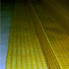 Profilis vidinis kampas 8x12x2600 mm Profiles (plastering, plastering, plaster board)