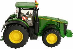 Traktorius Tomy Britains Tractor 8400R 339 Toys for boys