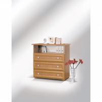Svetainės Komoda LMDF 84 RTV. Chest of drawers for the living room