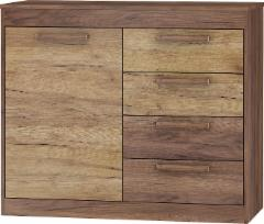 Komoda Maximus 1D4S MXS-07 Chest of drawers for the living room