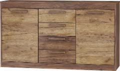 Komoda Maximus 2D4S MXS-08 Furniture collection Maximus MBLC