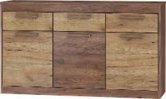 Komoda Maximus 3D3S MXS-10 Furniture collection Maximus MBLC